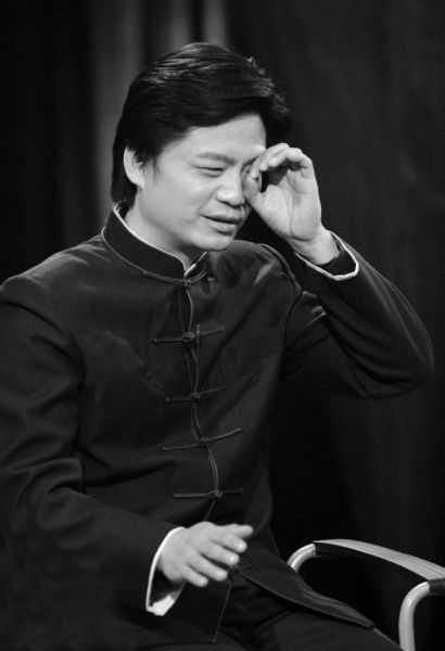 在李咏主持的_李咏辞职 传崔永元从央视辞职 - 名人 - 河北益光文化网