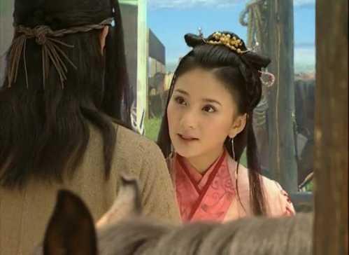 腰斩美女图片_腰斩美女 大汉第一美女公主却被腰斩 - 历史 - 河北益光文化网